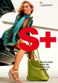 Swiss Luxury magazine