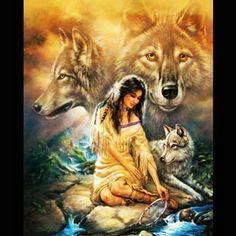 #Umbanda#CablocoIara #Jurema A História Iara, antes de ser sereia, era uma índia guerreira, a melhor de sua tribo. Seus irmãos ficaram com inveja de Iara pois só ela...