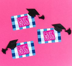 An easter gift every bunny will love happy easter pinterest swag for your favorite grad negle Image collections
