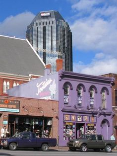 Tootsie's Orchid Lounge, Nashville, Tennessee