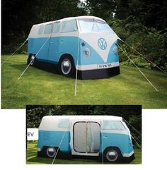 vw camper camper