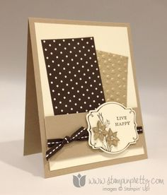 Stampin up stamp it stamping pretty mary fish saleabration youre lovely blog card ideas