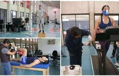 La biomecánica del deporte ayuda a mejorar la técnica de los atletas