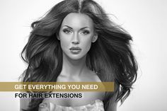 Melbourne - Weft Hair Extensions Melbourne - Gorgeous Hair Wholesale Extensions - 100% Real Human Hair, European Quality - Hair Extensions & Accessories, Mobile Hairdressing Service - clip in, weft, tape in, ponytail, fringe bangs