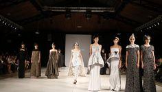 Min Agostini | Designers Look