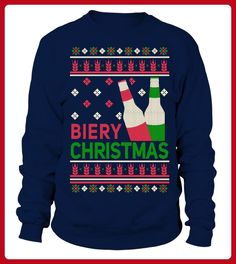 BIERY CHRISTMAS LIMITIERTE EDITION - Neujahr shirts (*Partner-Link)