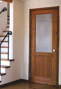 おしゃれな室内ドア 日本製の内装ドア アイエムドア 室内ドア