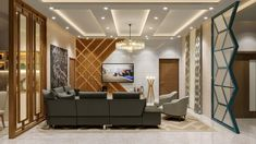 ICraft Designz has been the top interior designers in Hyderabad in the interiors segment for more than 12 years. we are experts in traditional contemporary. Interior Designers In Hyderabad, Top Interior Designers, Office Interior Design, Interior Design Living Room, Interior Designing, Tv Lounge Design, Drawing Room Interior Design, Living Tv, Living Area
