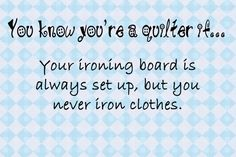 ~ 12 SEWING AND QUILTING MEMES SEWERS/QUILTERS UNDERSTAND ALL TOO WELL