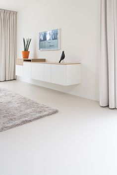 Idees Living room Details Buying Clothing When Christmas Shopping Article B Home Room Design, Living Room Designs, Small Living Room Layout, White Interior Design, Living Room Flooring, White Rooms, Floor Design, Decoration, Home Decor