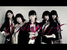 Yumemiru Adolescence - Mawaru Sekai (マワルセカイ) [Music Video]