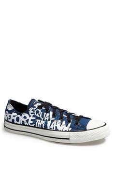 Converse Chuck Taylor® All Star® Low Sneaker (Men)  d1f022bb2