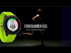 Forerunner 935 | Running Watch | Garmin
