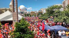 Taís Paranhos: #QueroMeAposentar Mobilização pelo Brasil, AGORA!