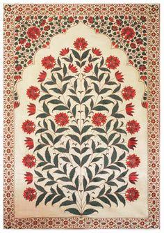 Pichwai Paintings, Mughal Paintings, Indian Art Paintings, Madhubani Art, Madhubani Painting, Islamic Art Pattern, Pattern Art, Molduras Vintage, Folk Art Flowers