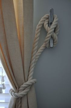 Find 16 over the top creative boat cleat decorating ideas for coastal decor here. DIY nautical decor ideas that are perfect for a lake house or beach house. ** To view further for this article, visit the image link. #DIYCraft
