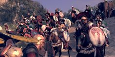 Total War Rome 2 Hannibal at the Gates DLC crashes in onMarch 27 - Sega and The Creative Assembly have announced the second major expansion for Total War: Rome 2. Players will head into the Western Mediterranean to do battle in the 2nd Punic War