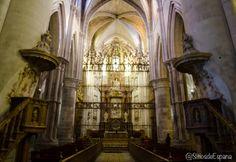 Catedral de Cuenca - Sitios de España