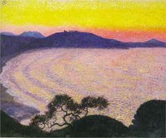 Some Waves - Georges Lacombe