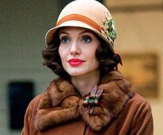 Angelina Jolie's 5 Most Over-The-Top Film Fashions - thebacklot.com