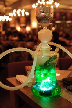 Such a fruity Shisha! Who want this ? ;)