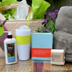 6 Custom Care Package Ideas for Someone You Love - Shape.com