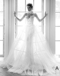 Ange etoiles charme collection wedding dress 15 bmodish