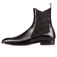 Christian Louboutin Men Brian Boots