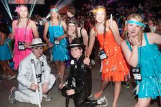 3M International Costume Ball - Destination Imagination | Photos