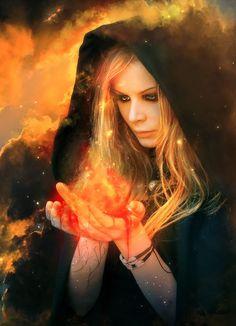 Todos Somos Uno en Amor y Unidad: Una Exquisita Melancolía, Un Templo de Fuego