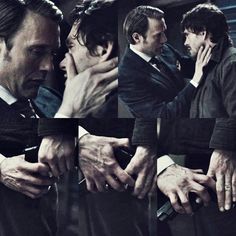 Hannigram - Please don't lie to me