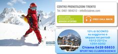 Le News e Offerte di Dolomiti Clubresidence (Click» http://www.clubres.com/news/?p=457) Guarda la News e le Offerte(clicca qui)