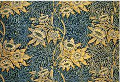 William Morris, el movimiento Arts and Crafts y el inicio del Atelier   Laura Escribano