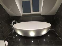 New bathroom we installed!