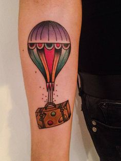 follow the colours tattoo friday amanda toy 07 #tattoofriday   Amanda Toy