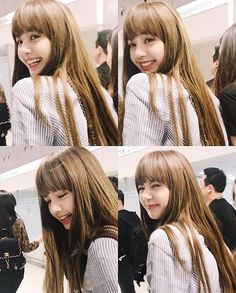 Blackpink Lisa, Blackpink Jennie, Yg Entertainment, South Korean Girls, Korean Girl Groups, Rapper, Kim Jisoo, K Idols, My Girl
