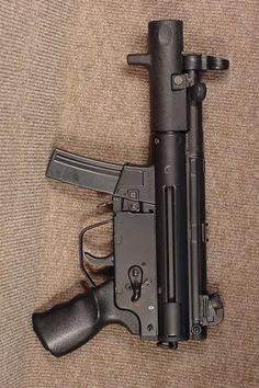 MP5K Pistol --- Two Please