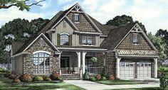 Ambrose Boulevard House Plan
