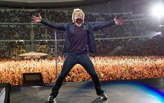Bon Jovi // 10 April