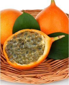 passion fruit health benefits pdf