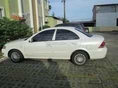 Nissan Almera 2009 Panamá | NISSAN ALMERA 2009 Muy bien cuidado