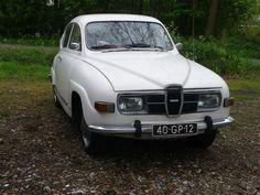 Saab - 96 V4 - 1975