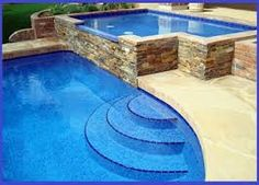 Image result for natural rockpool tile