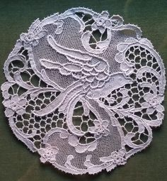 Made in Italy-Vintage 2 - Needle Lace Talk