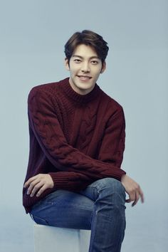 [Interview] Kim Woo Bin Feels Apologetic to Jun Ji Hyun For Comparisons to 'Yenicall' from 'The Thieves' Korean Actresses, Korean Actors, Actors & Actresses, Kim Woo Bin, Jun Ji Hyun, Korea Boy, Bae Suzy, Cute Actors, Kdrama Actors