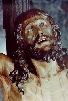 Cristo de la Expiración (El CAchorro)