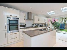 Home Interior Design, New Homes, Interior Design, House Interior, House, Home Kitchens, Interior, Home Decor, Living Area