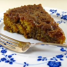 Mandarin Orange Cake - One of the best desserts I've ever had. I serve this with cool whip.
