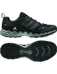 Forget the forecast in these adidas men's AX 1 Mid GTX shoes, featuring a breathable GORE-TEX membrane guaranteed to keep feet dry. This agile, lightweight mid- Adidas Hiking Shoes, Best Hiking Shoes, Adidas Men, Hiking Boots, Adidas Sneakers, Gore Tex, All Black Sneakers, Running Shoes, Kicks