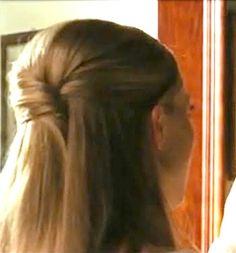 Amanda Seyfried Letters To Juliet Hair